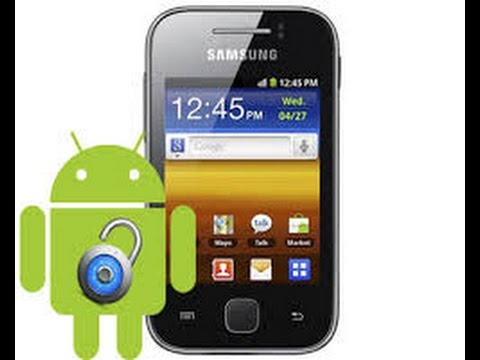 langue arabe pour samsung galaxy young gt-s5360