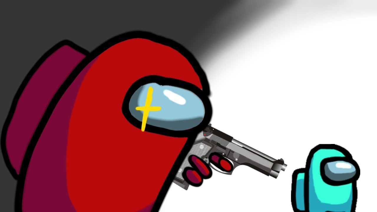 Among Us Custom Kill & Death Animations | Flipaclip | Meme ...