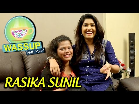 Wassup With You | Episode 3 | Rasika Sunil | Movie Date, Hot Photoshoot