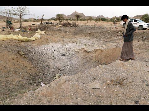 اليمن يتهم إيران باستغلال جزر للتهريب  - نشر قبل 2 ساعة