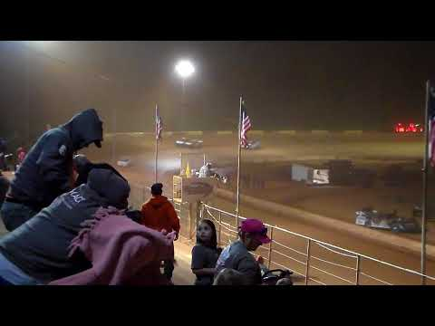 Friendship Motor Speedway (EXTREME STOCK 4's) 4-21-18