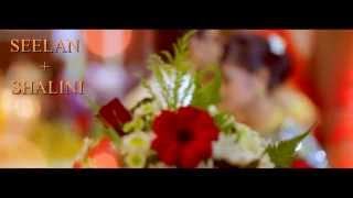 Salim - Unnai Kanda Naal – Seelan & Shalini Cinematic Reception Montage