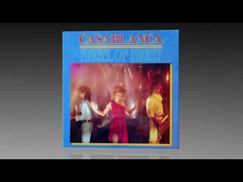 Casablanca - Angel Of Night
