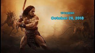 Conan Exiles Community Stream: Halloween Event, Mod Showcase, Community Showcase