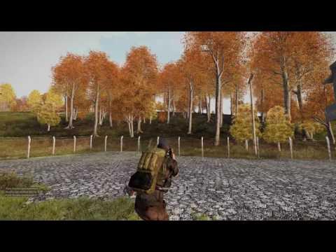 без особенностей :) - Arma 3 Dayz Mod - Breaking Point
