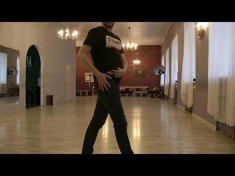 Мужская красивая походка видео уроки