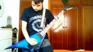 Rock Hard Ride Free - Judas Priest (Cover)