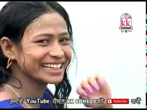 Panch Ram Mirjha    Tijharin    CG COMEDY   Chhattisgarhi Natak   Hd Video 2019