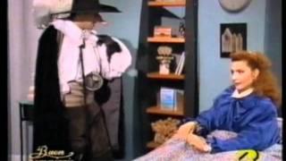Bobo Lucchesi & Patrizia Rossetti (televendite Clic Clac - Buon Pomeriggio)