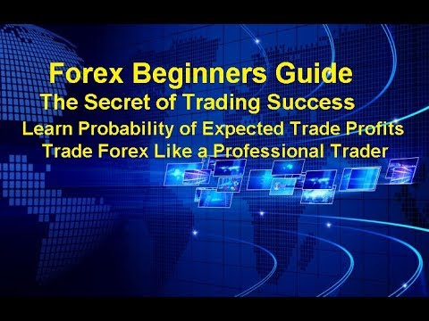 Forex trading tutorial for beginners