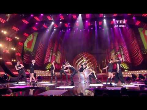 Julien Doré - Les Limites (a La Sauce Britney) NRJ