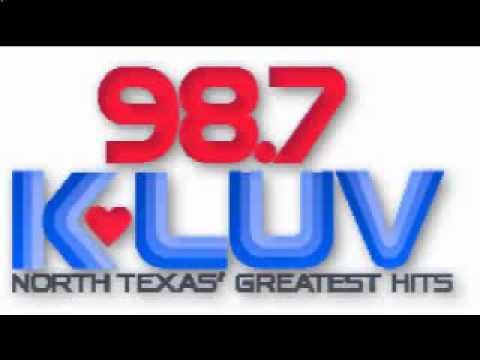 Dan Berlin on 98.7 KLUV Dallas-Fort Worth