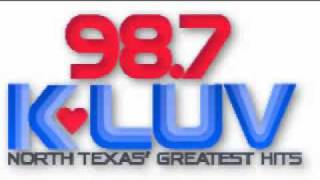 Dan Berlin on 98.7 KLUV Dallas-Fort Worth
