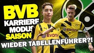 BVB WIEDER TABELLENFÜHRER?! ÜBERHOLEN WIR DIE BAYERN?! ♕ FIFA 17 KARRIEREMODUS BVB S3 #44