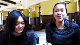 Columbia University - Indonesia Mengglobal Campus Visit