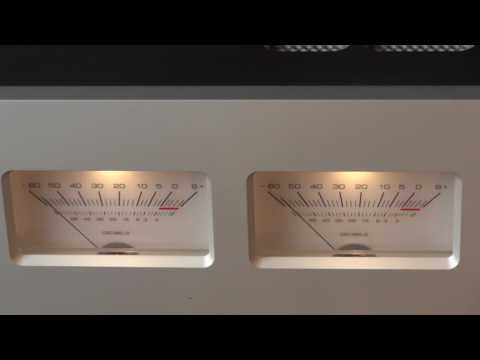 Luxman M700 Dead Can Dance Live Recorded Demo M700 U Ultimate Amplifier Review