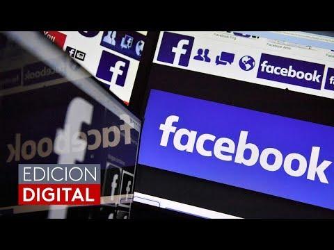 Masiva filtración de datos pone a Facebook en medio de una tormenta política