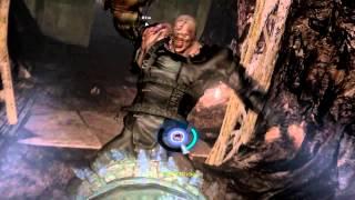 Resident Evil 6 PC - Nemesis
