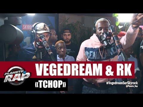 Youtube: Vegedream«Tchop» ft RK & Alonzo #PlanèteRap