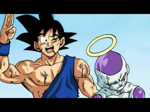 Zukunft der Dragonball Serie Update + Dragonball Super MANGA Kapitel 32 Analyse