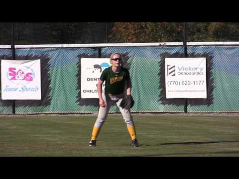 Lindsey Nelson's Softball Skills Video