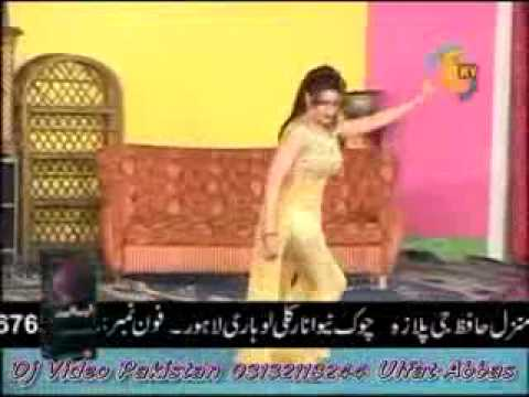 Meri Gallan Utte Dandian Mujra    YouTube