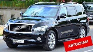 ЦЕНА ОШИБКИ - 2.500.000р! Купил автомобиль не проверяя!