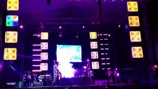 Los Telez - De 2 A 3 en vivo Chichiquila Puebla 2012
