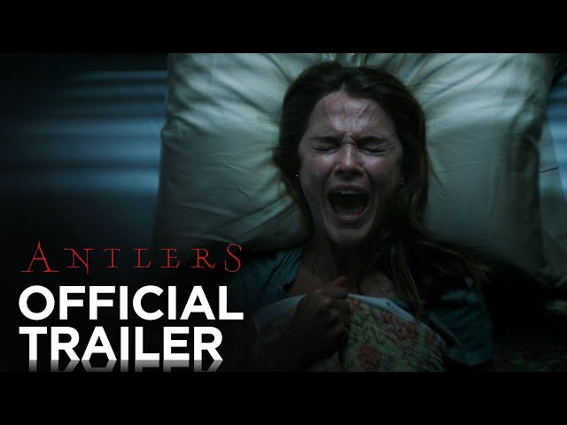 ANTLERS | Official Trailer | FOX Searchlight