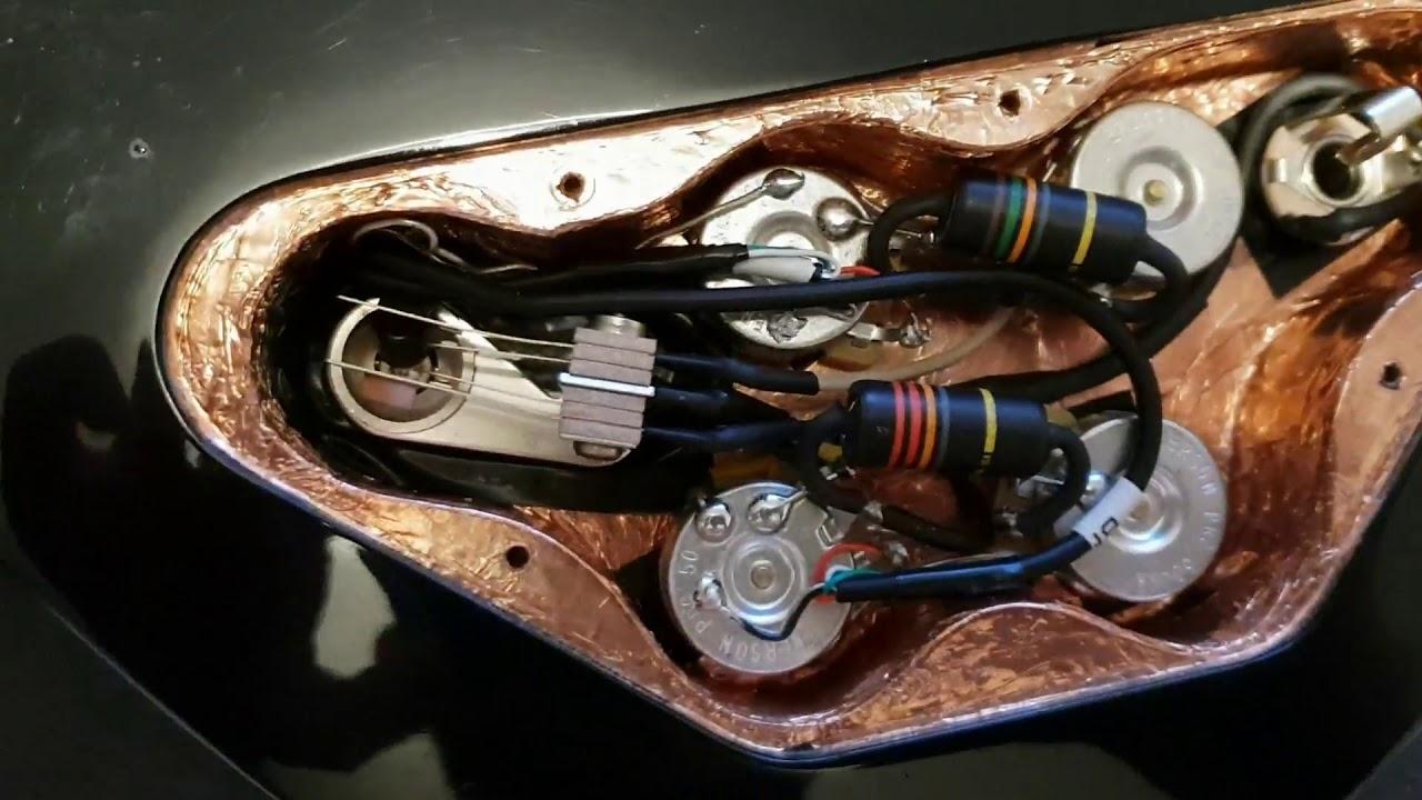 Emerson SG Prewired Kit on les paul circuit board, les paul 100, les paul tailpiece, les paul silverburst, les paul neck, les paul single coil, les paul acoustic, les paul schematic, les paul special, les paul pickups, les paul players, les paul parts diagram, les paul switch, les paul hardware kit, les paul stratocaster, les paul controls, les paul ukulele, les paul headstock, les paul goldtop,