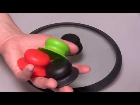 Ручки для крышек сковород и кастрюль