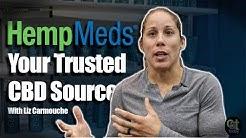 Hemp Meds - Your Trusted CBD Source