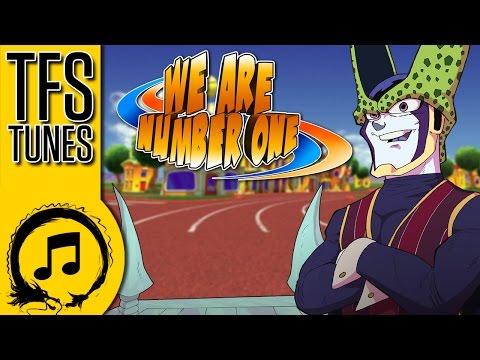 TFS Tunes: We Are Number One (But It's Perfect) INSTRUMENTAL