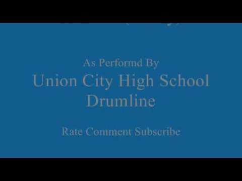 Drumline Movie  Credits Cadence (D&K)