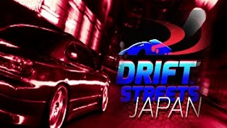 Drift Streets Japan PC Gameplay 2016