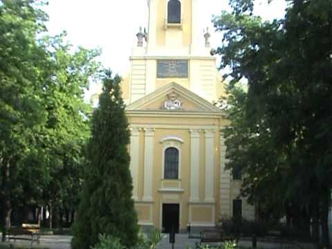 GYULA HUNGARY