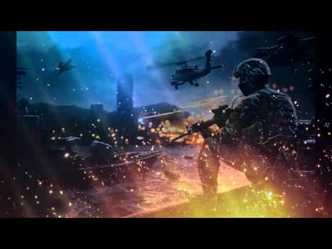 War Sound Effects - Radio Communication - Epic Music - US Military - War In Europe
