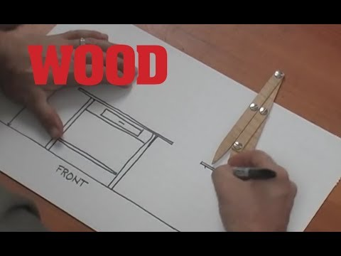 Designing Proportional Woodworking Projects Wood Magazine