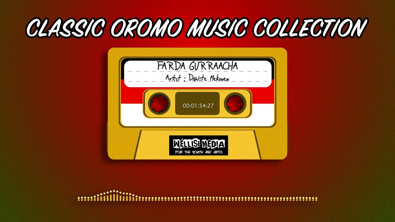 Download *90s Music* Farda Gurraacha by Dawite Mekonen