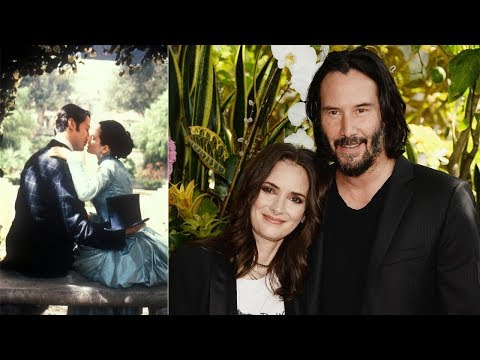 Winona Ryder Married