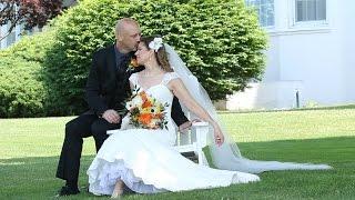 Stockton Seaview Summer Wedding