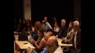Stres Yönetimi ve Öfke Kontrolü İnteraktif Eğitimi