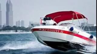 Yacht Charter Dubai :: Boat Rental Dubai