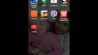 Как создать свой канал на YouTube на android(i-sensys., 2016-03-23T08:35:19.000Z)