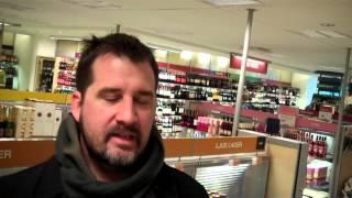 D&T Travel the World - Sweden - Liquor Store