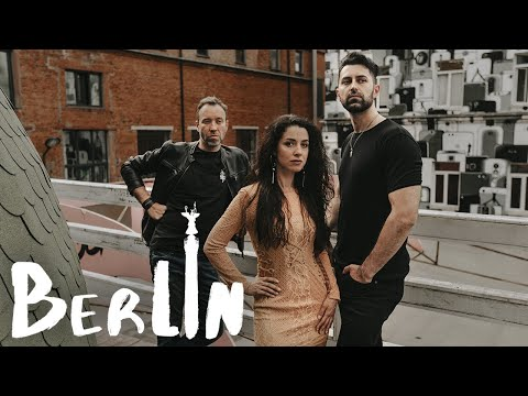 GREAT REVIVAL – BERLIN / OFFICIAL VIDEO / 2019