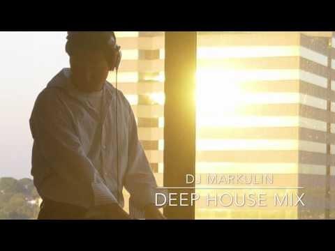Dj Markulin Deep House Mix Nov 2013