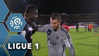 Girondins de Bordeaux - Olympique de Marseille (1-1) - Résumé - 10/05/14 - (FCGB-OM)