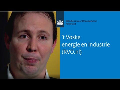 't Voske -- energie en industrie (RVO.nl)
