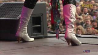 Juliette And The Licks   (Live)   HD 1080p